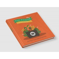 Fun finance story book
